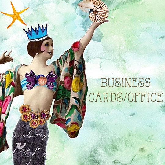 Business Cards/Office