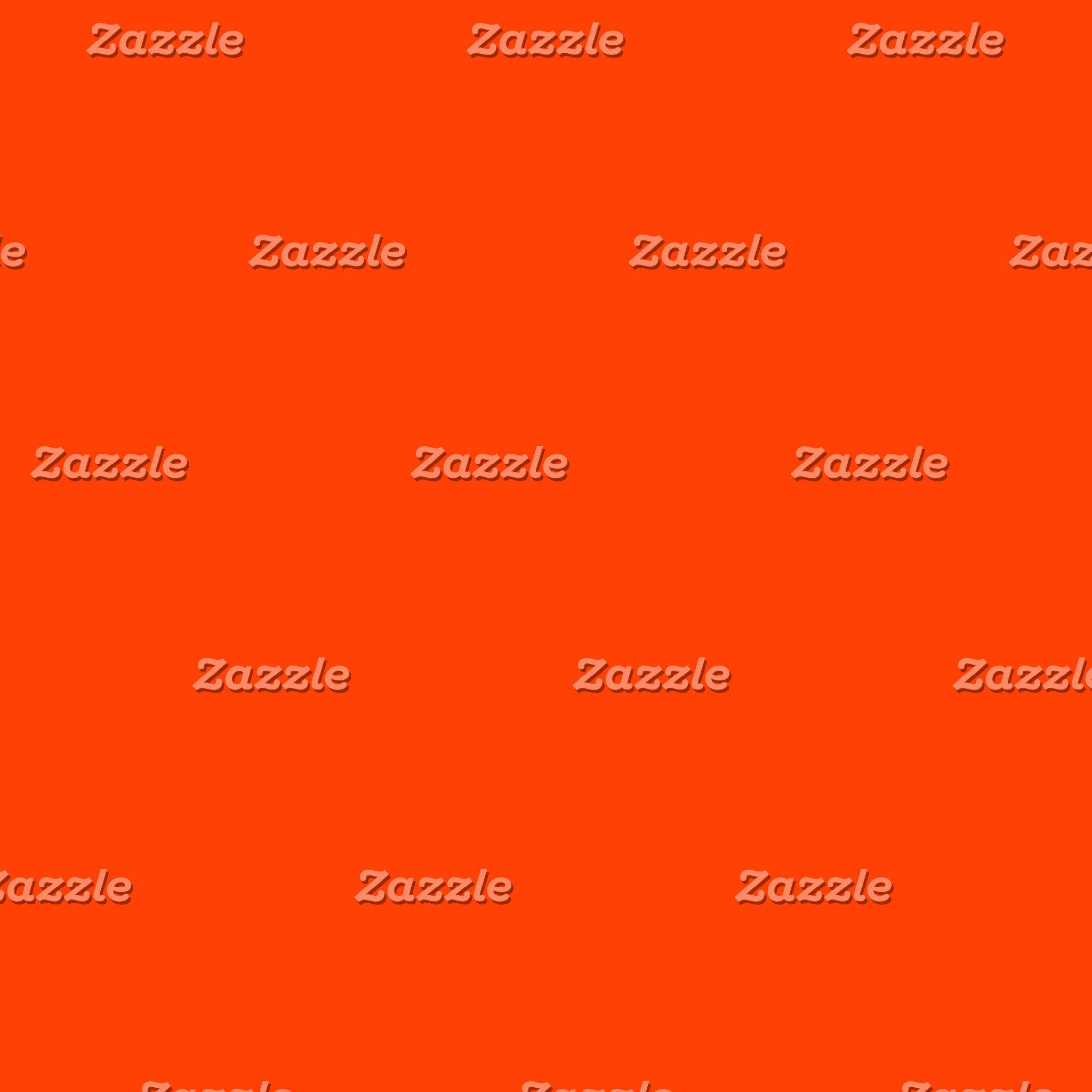 Bright Neon Orange