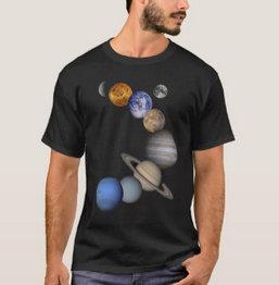 Solar System (Sistema solare)