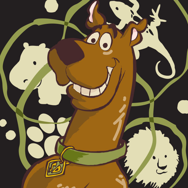 New Scooby Doo Review Collection