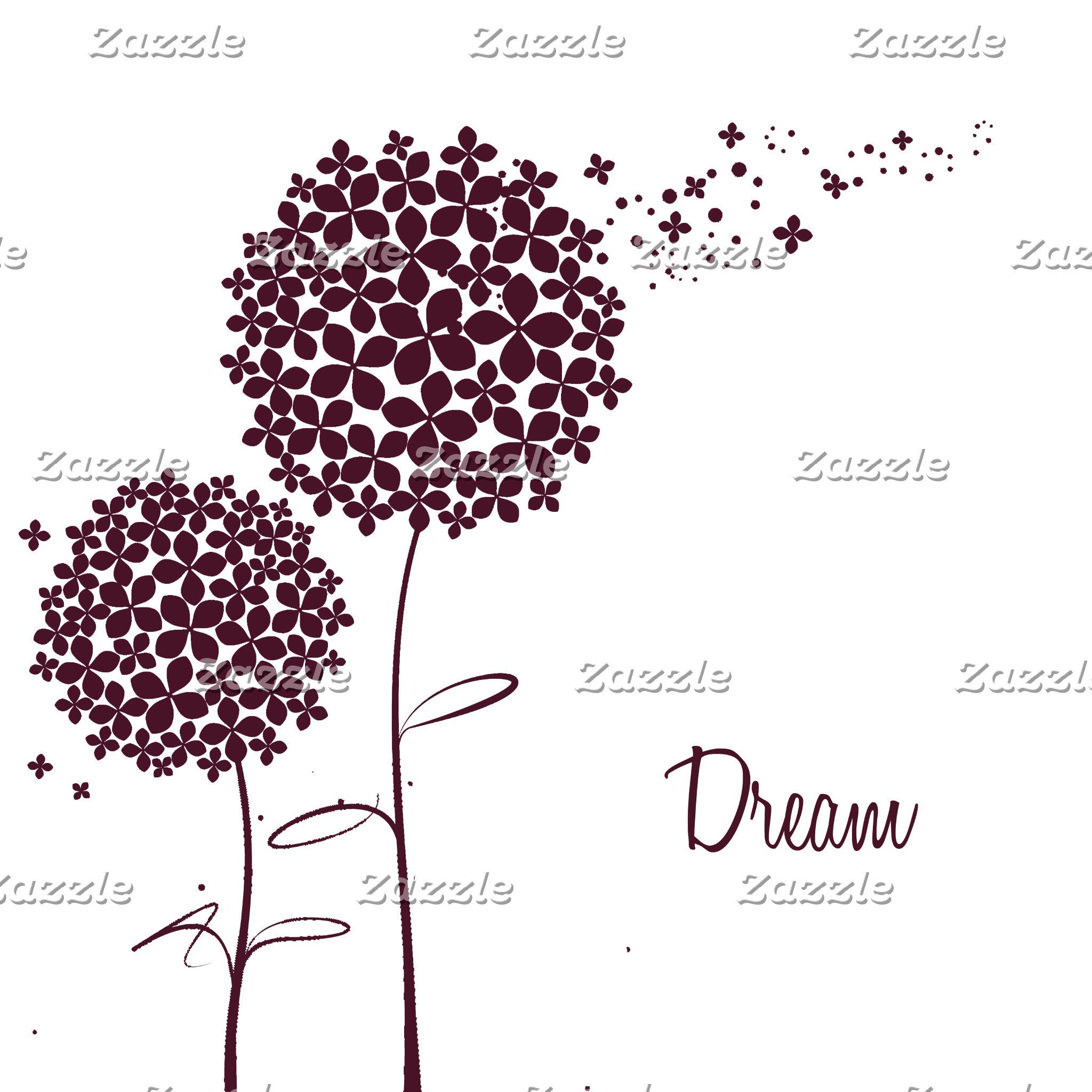 Dream Dandelions