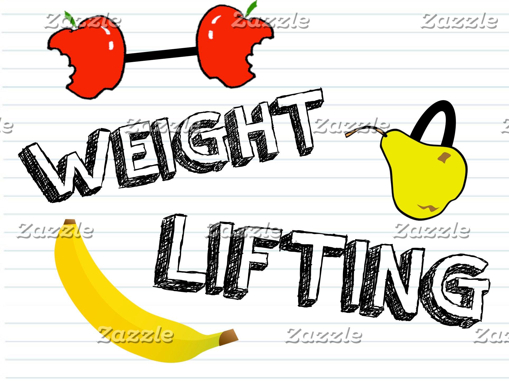 Weightlifting Fun