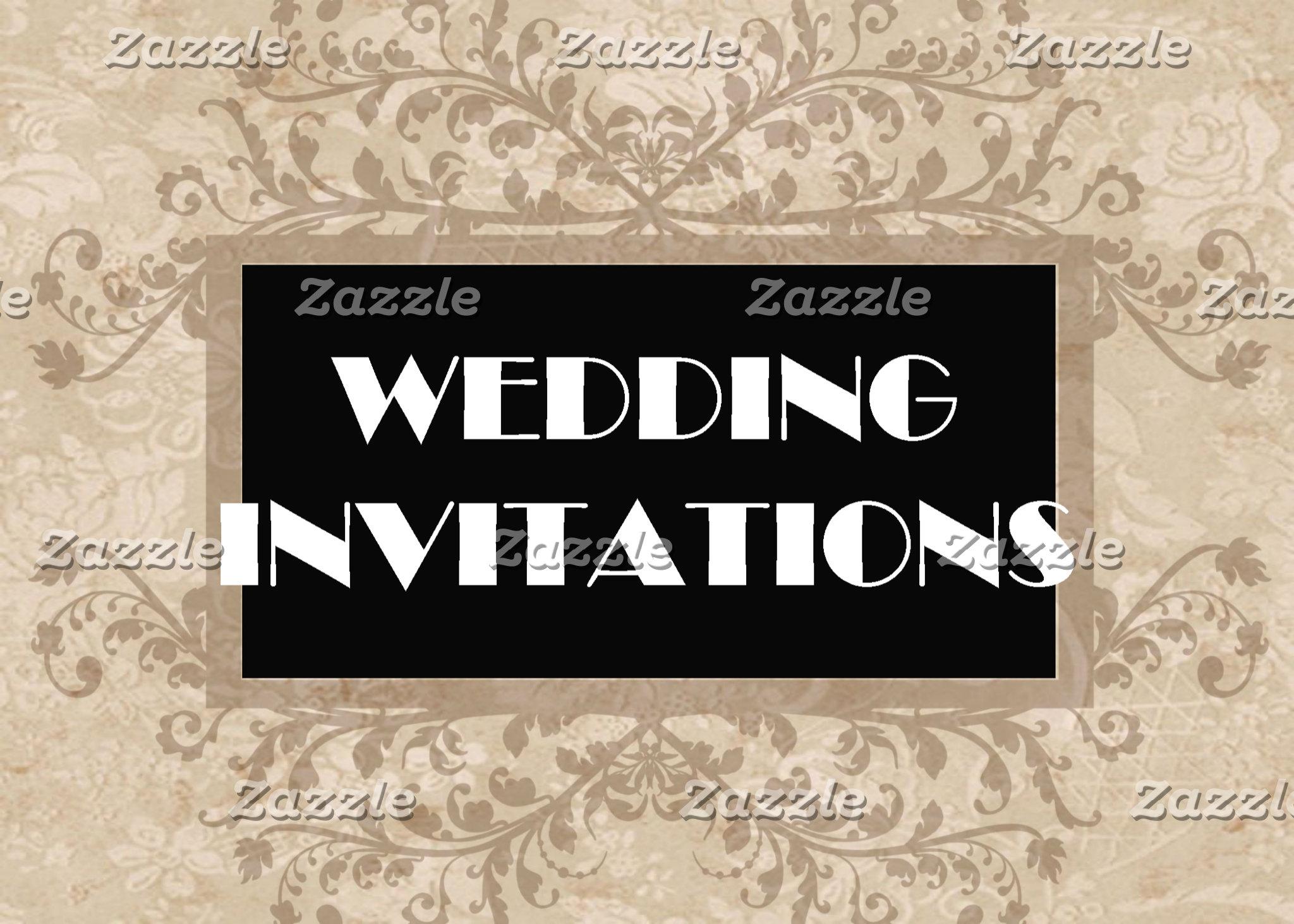 WEDDING INVITATIONS, LOVE IS LOVE