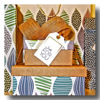Gifting & Crafts