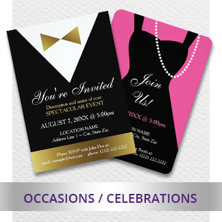 Occasions / Celebrations