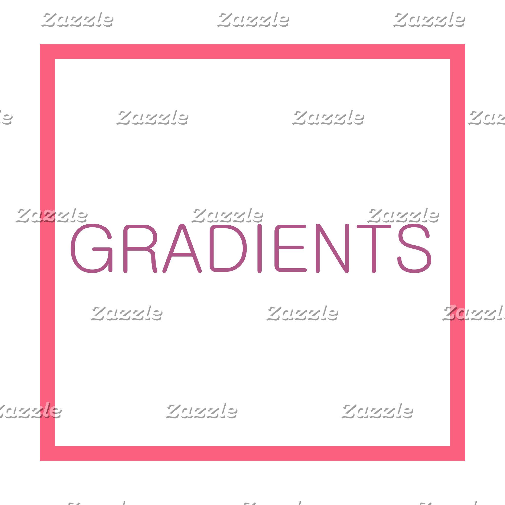 Gradient Designs