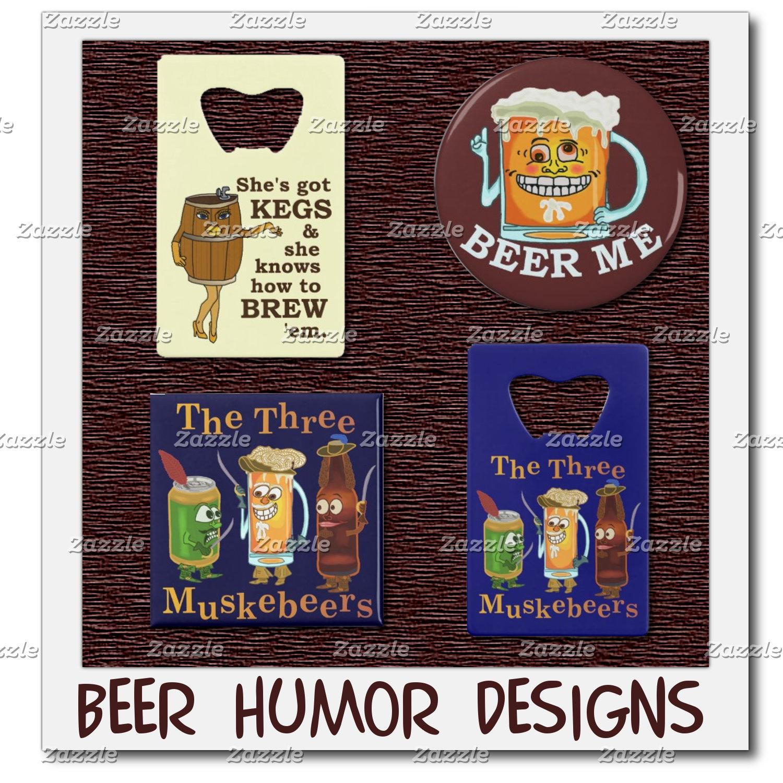 Beer Humor