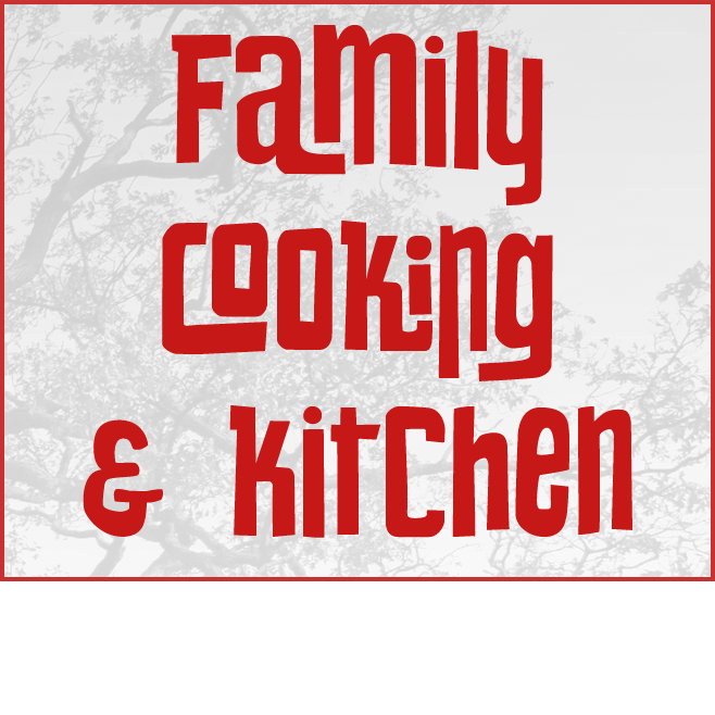 Recipe & Kitchen