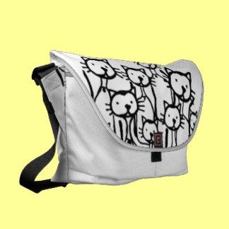 Taschen + Kappen