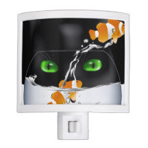 Animal Nightlights
