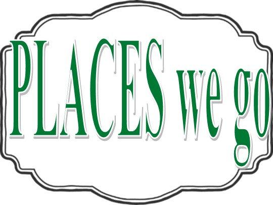 Places We Go