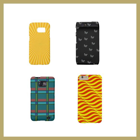Phone Cases and Covers