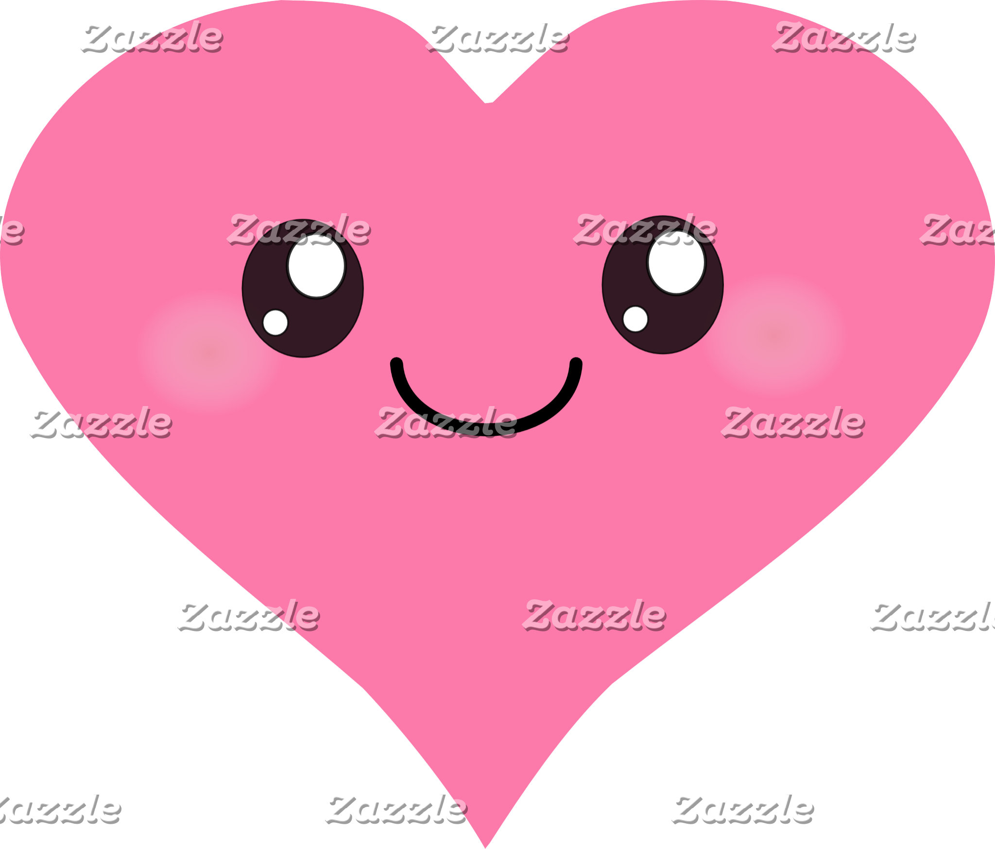Kawaii Hearts