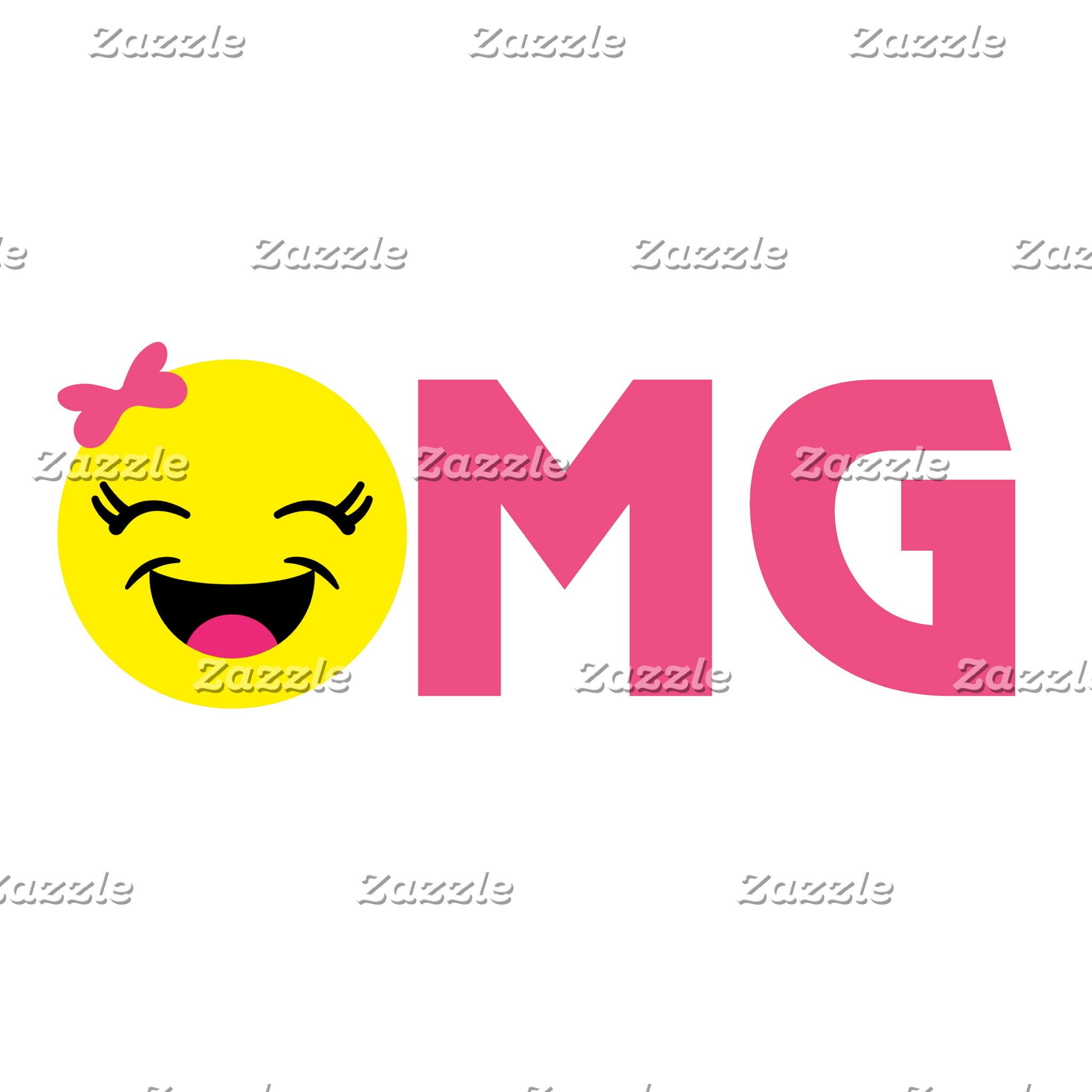 Emoji Omg