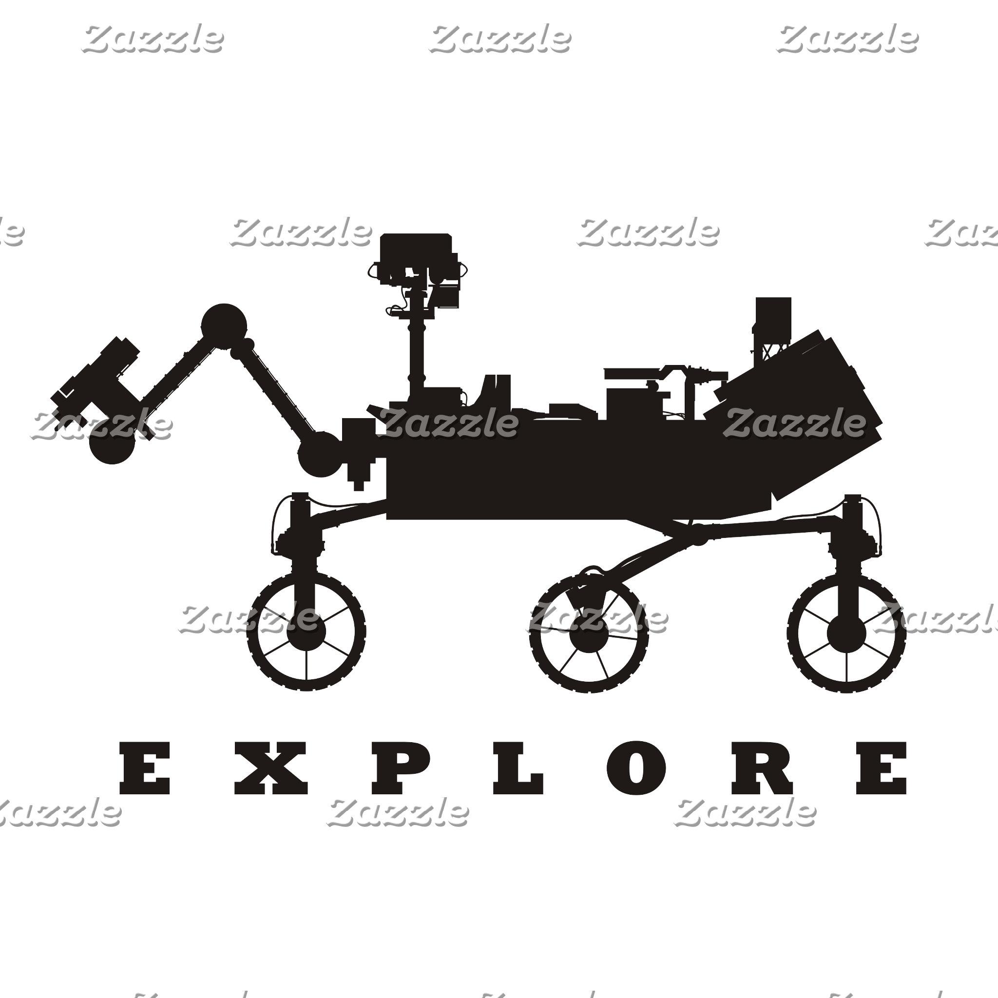 MSL – Explore