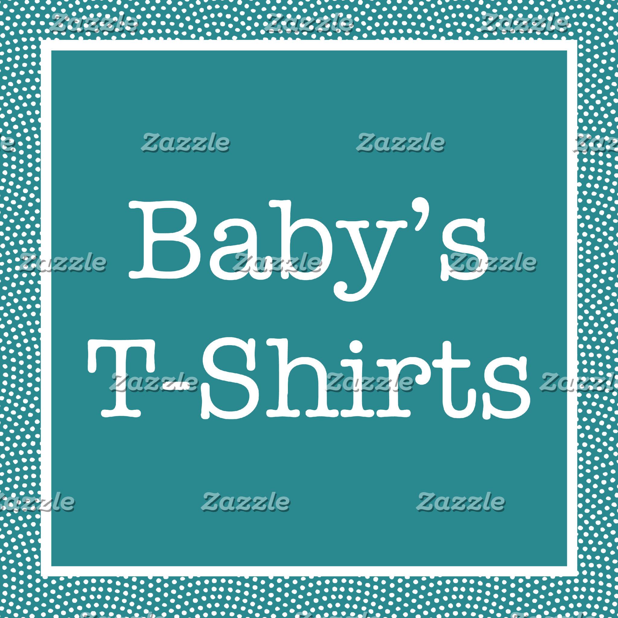 Baby's T-Shirts