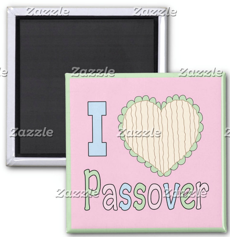 Passover Magnets