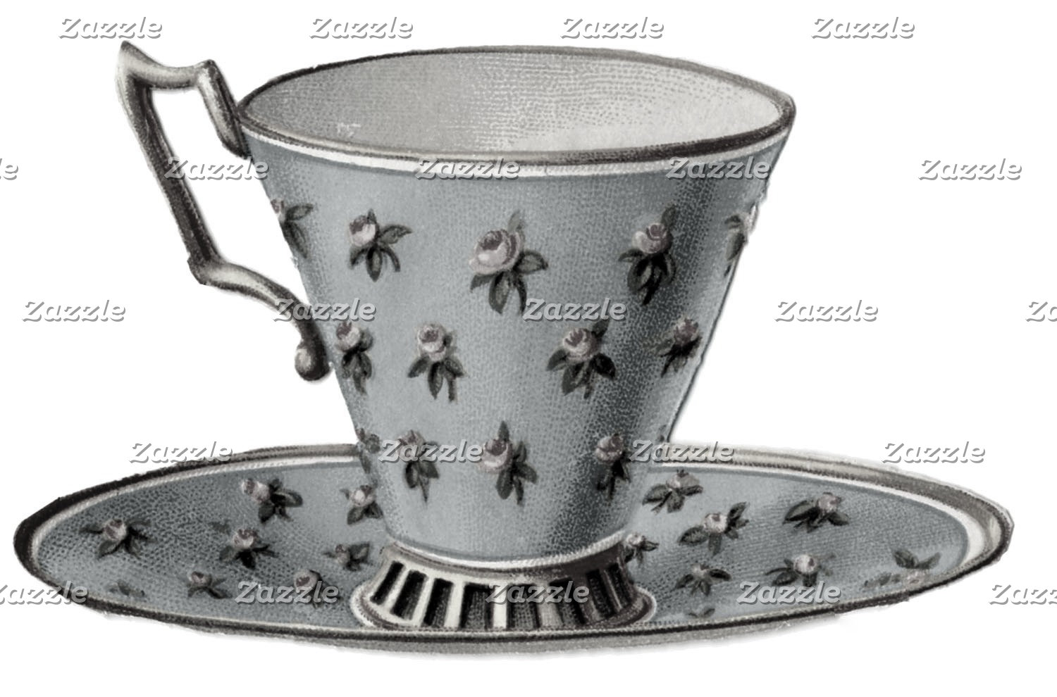 Drinkware, Mostly Not Fine China