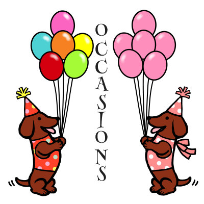 Dachshund Special Occasions