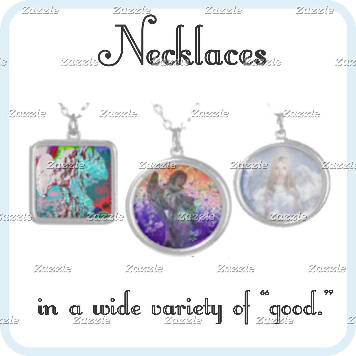 ❤  Necklaces