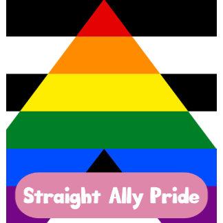 Straight Ally Pride