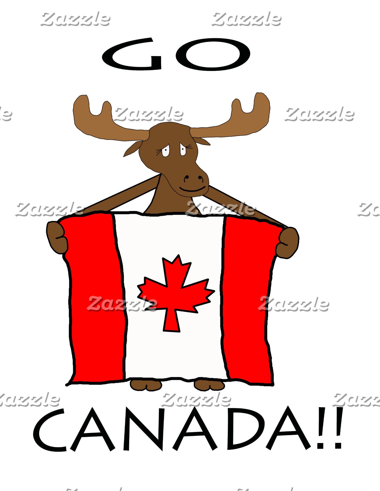 Go Canada!!