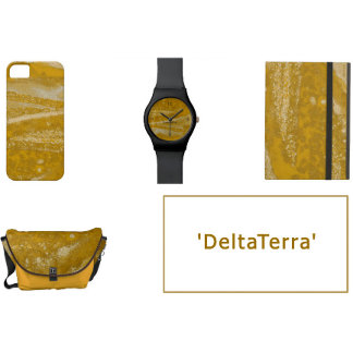 DeltaTerra