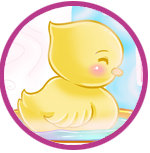 Lil' duckie Tea