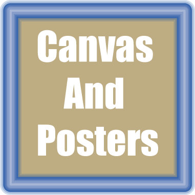 Trinidad and Tobago Canvas & Posters