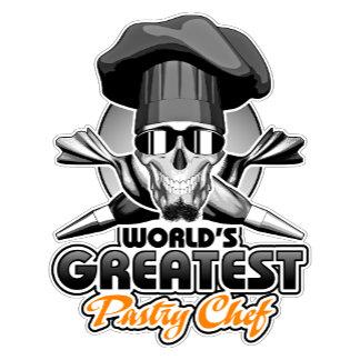 World's Greatest Pastry Chef v7
