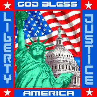 Patriotic, Americana