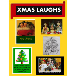 Xmas Laughs