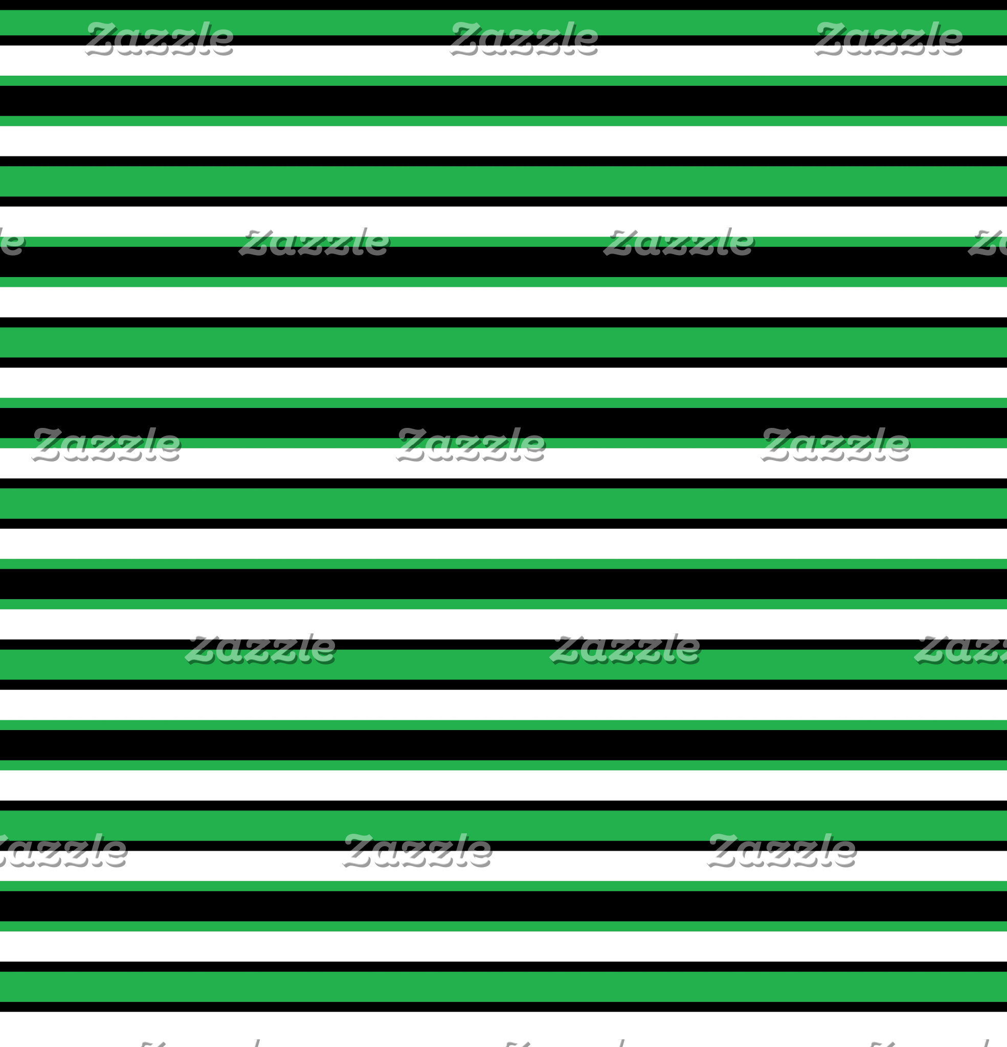 Back and Forth Black and Green
