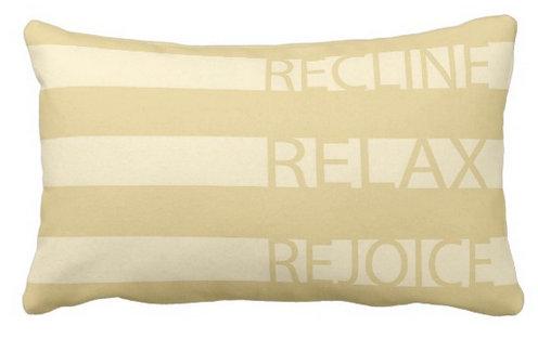 Passover Pillows