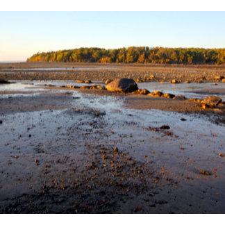 Bar Island, Maine