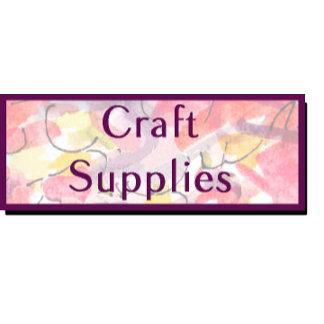 Craft Supplies