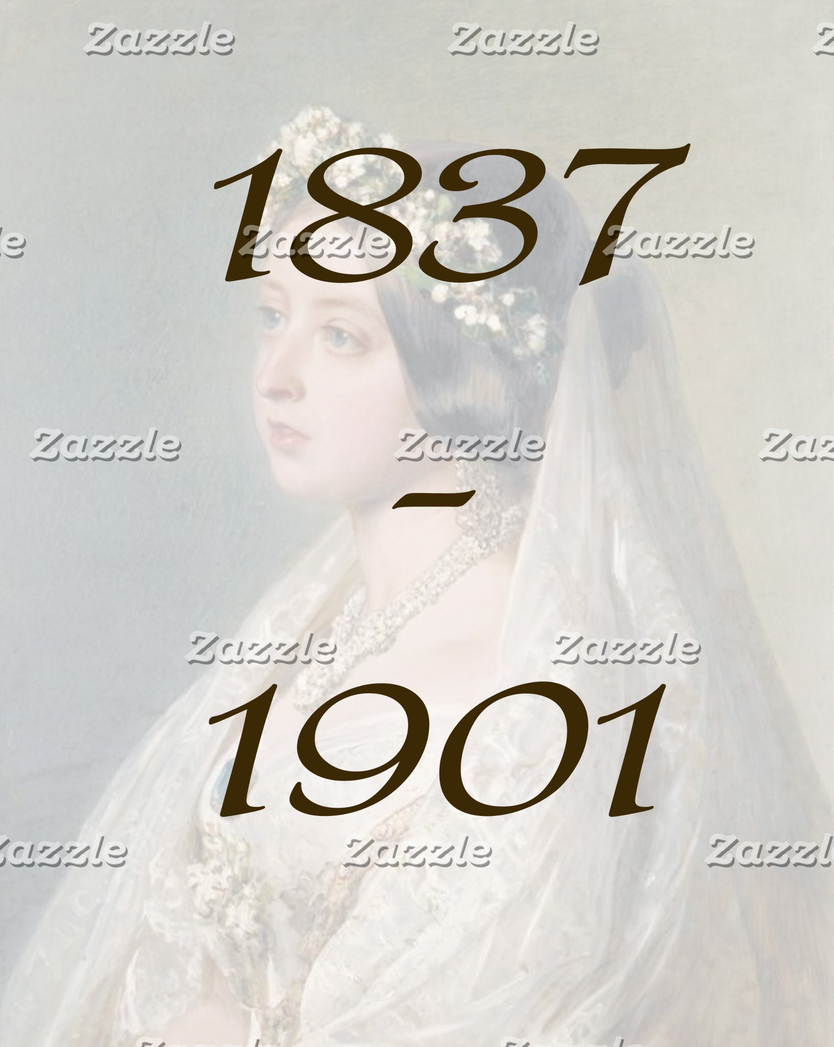 1837-1901 - Victorian Years