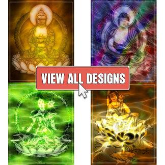 Buddha Energy Series