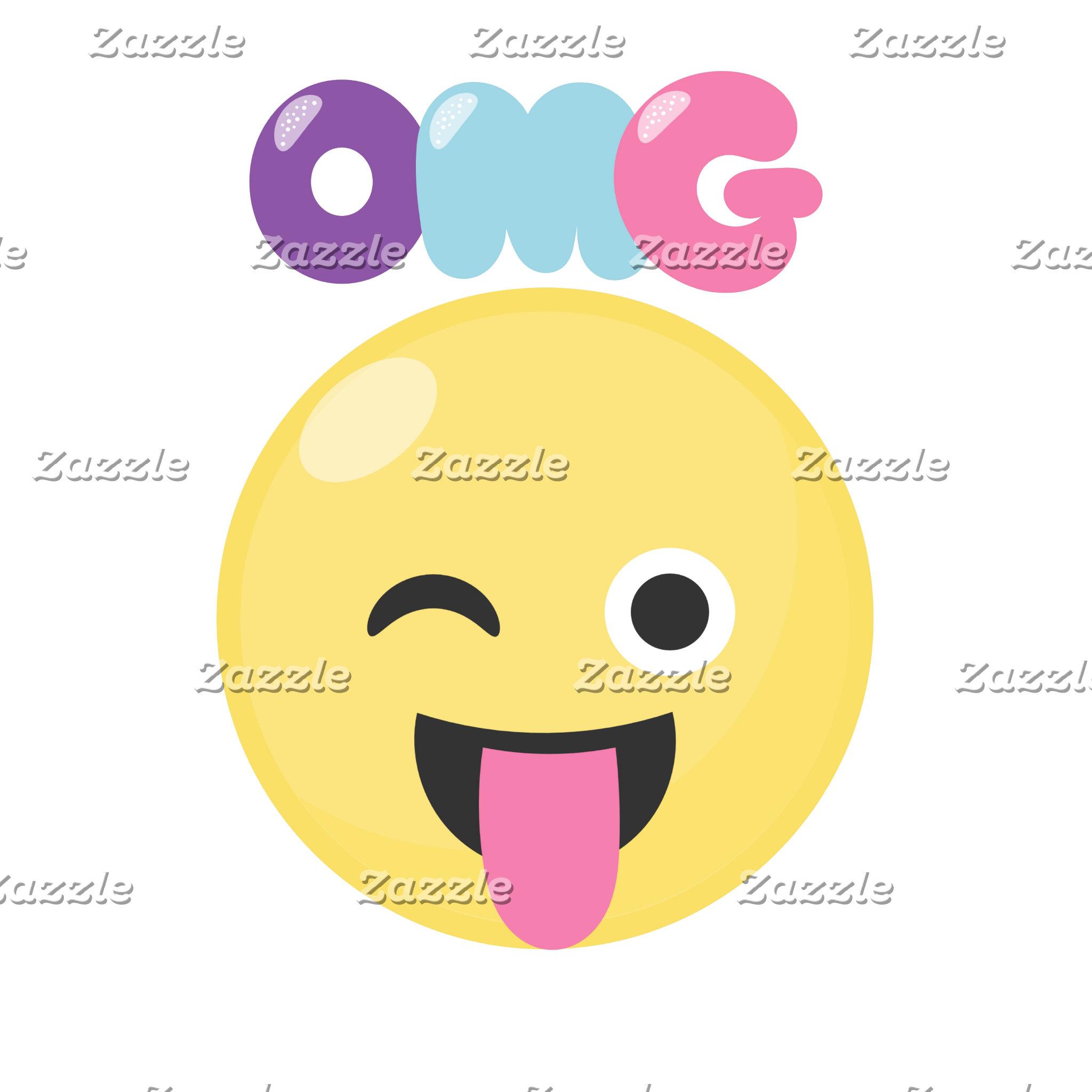 OMG Emoji