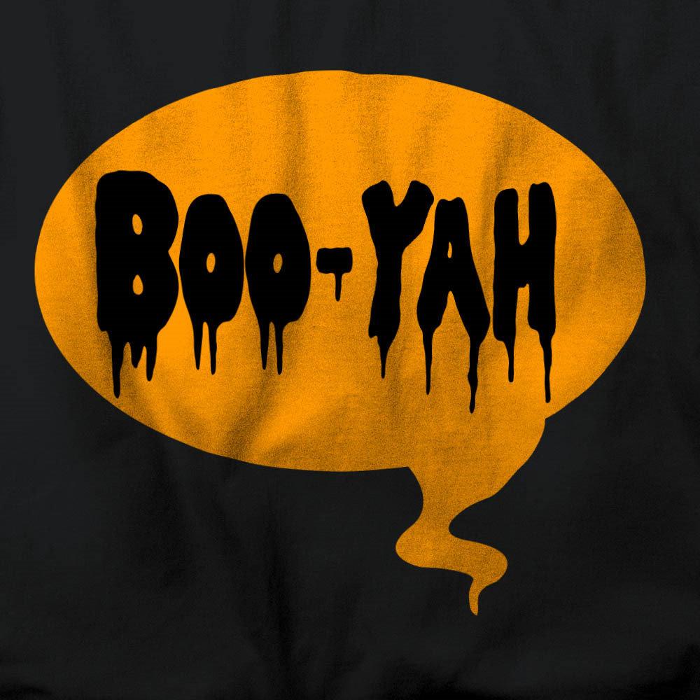 Boo-Yah!