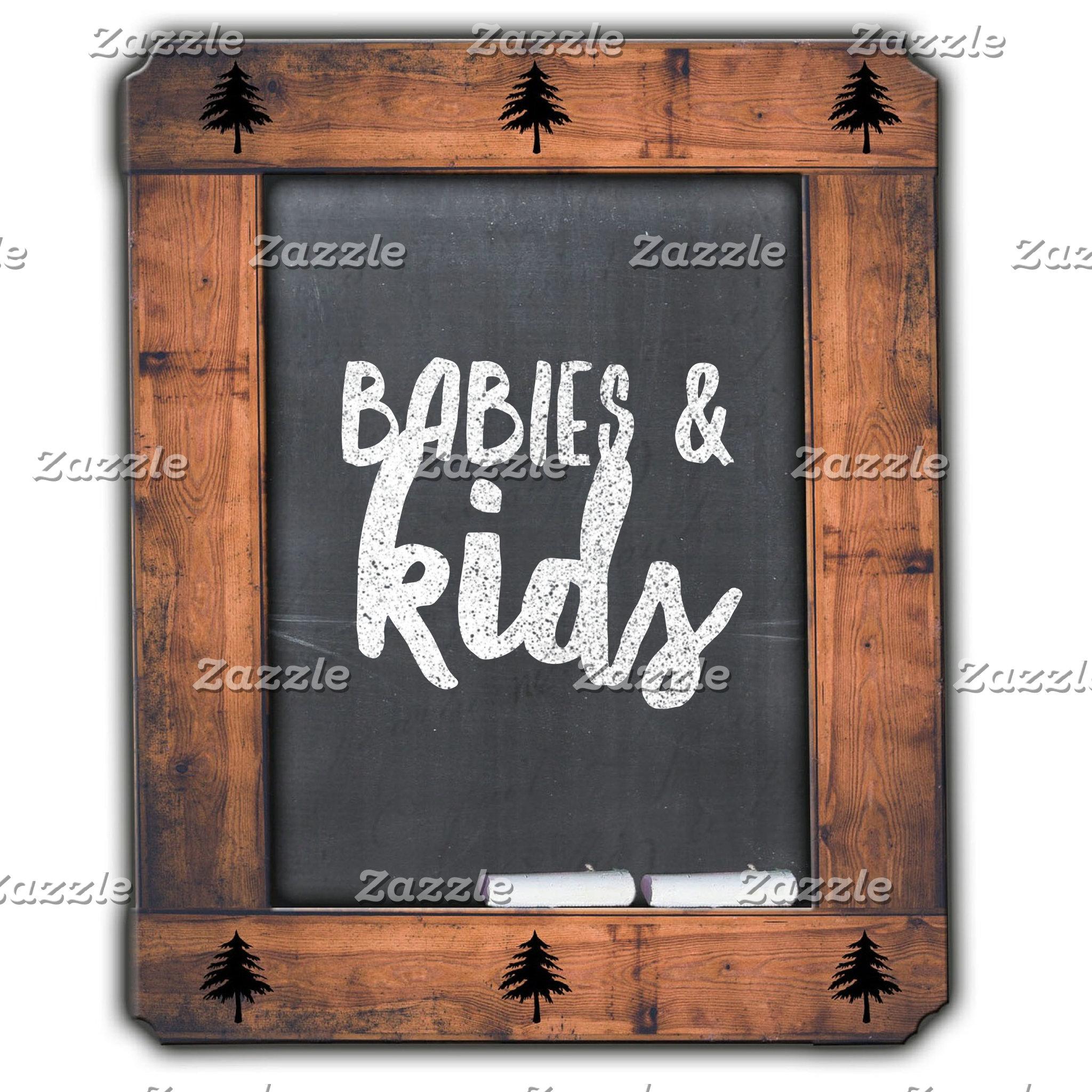 Babies and Kids