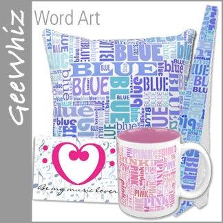 Word Art >