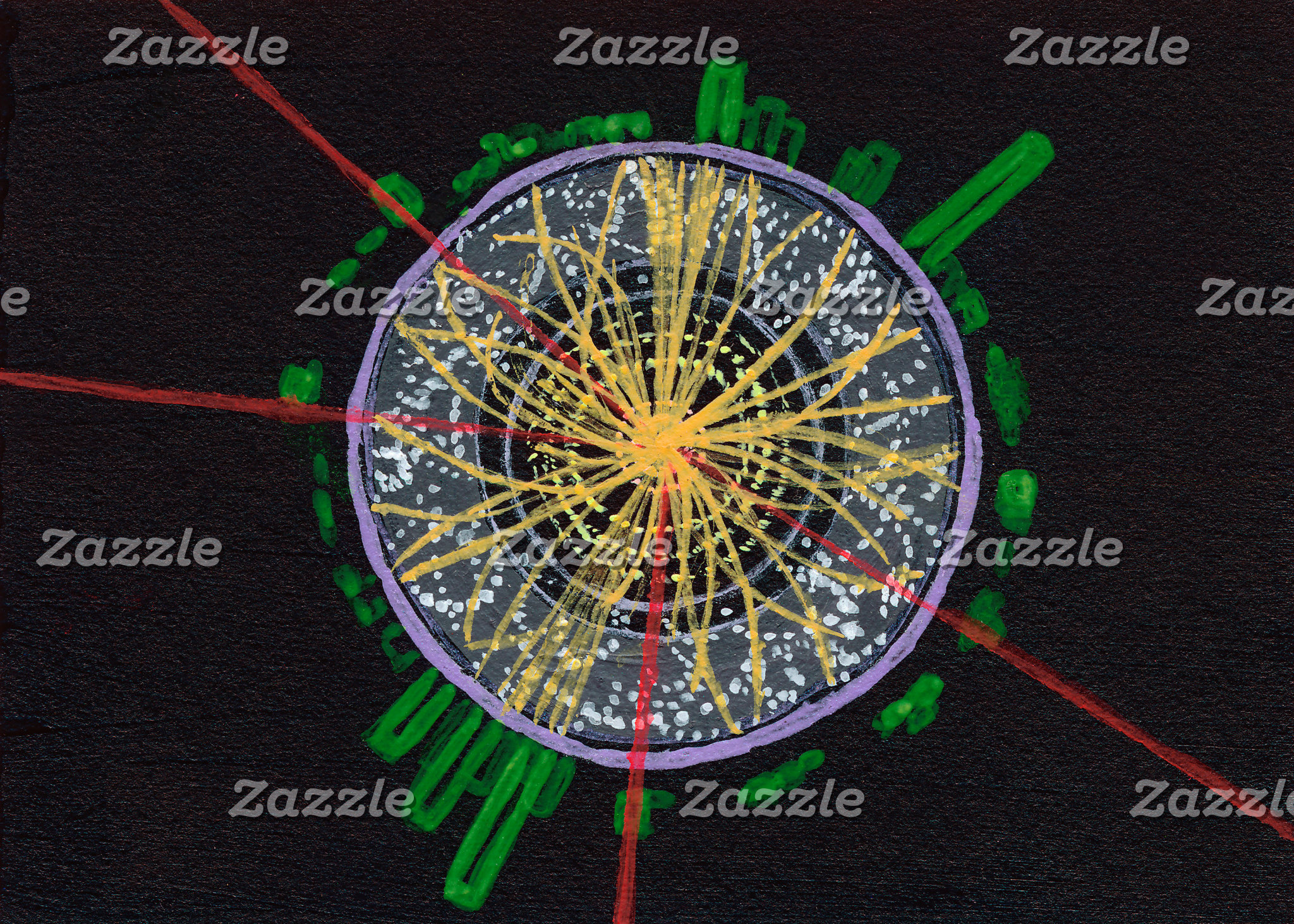Proton Collisions at the LHC