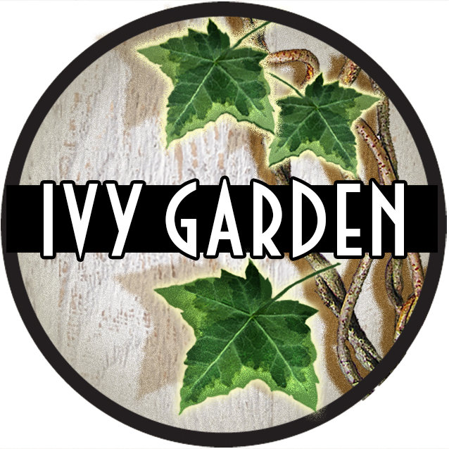 Ivy Garden Wedding
