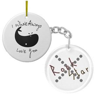 Pendants/Ornaments/Key Chains