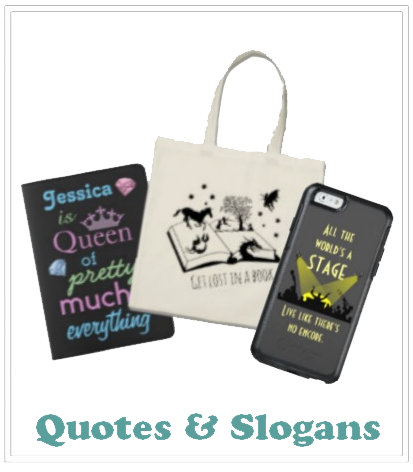 Quotes and Slogans