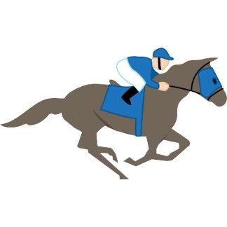 Animals .... HORSE RACING