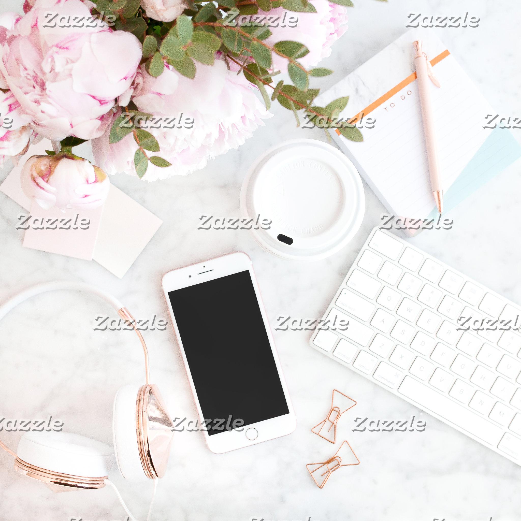 Office & Tech