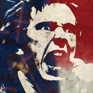 Plaid Sex Pistols Johnny Rotten