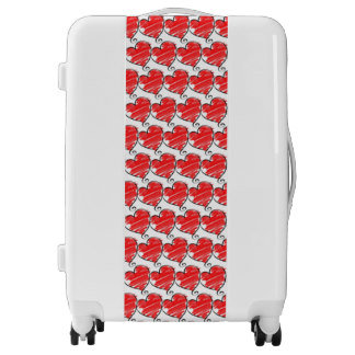 Luggage & Luggage Handle Wraps